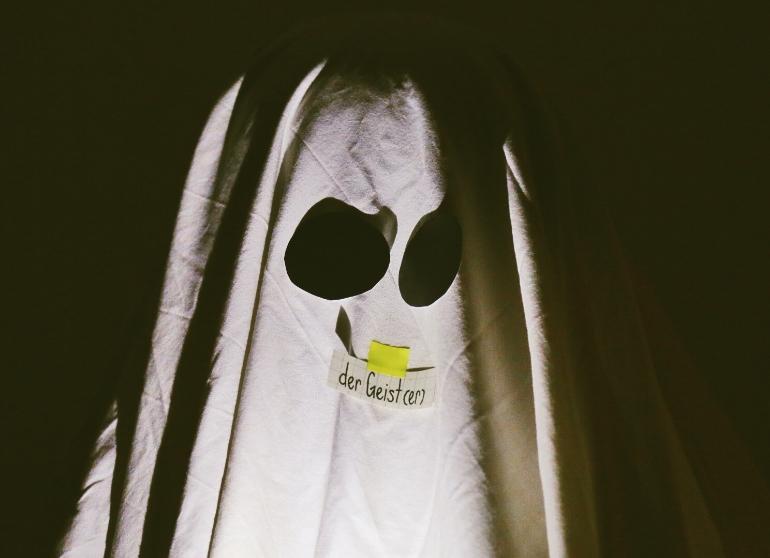 der Geist - ghost