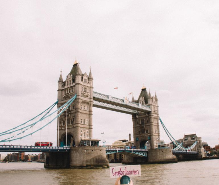 Großbritannien - UK