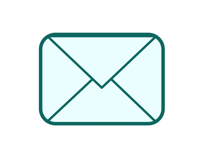 Newsletters Keep your audience updated on your latest news, products and services. We write and design engaging newsletters that your contacts will be happy to see in their inbox.