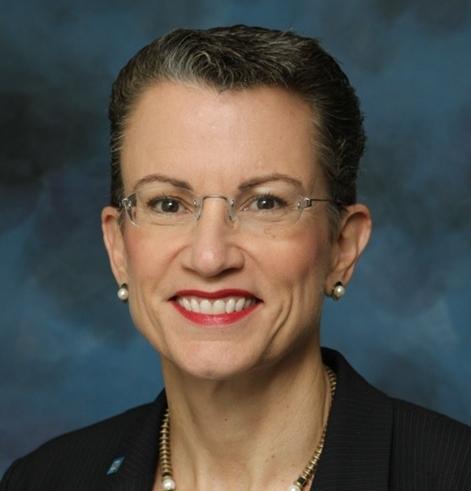 Brenda Brickhouse, Vice President