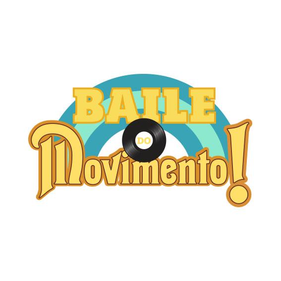 """BAILE DO MOVIMENTO   Evento com conceito """"festa/show"""", com apresentação de grandes artistas brasileiros e renomados djs."""