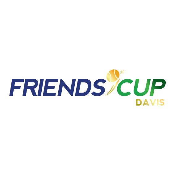 FRIENDS CUP   Torneio de tênis amador que reúne 20 equipes e oferece premiações. Cada equipe é patrocinada por uma marca.