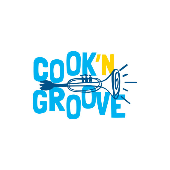 COOK N' GROOVE  Gastronomia, música e arte, tudo misturado na mesma panela. O evento reúne os mais renomados chefs de cozinha em um ambiente com música ao vivo e galerias de art pop up.