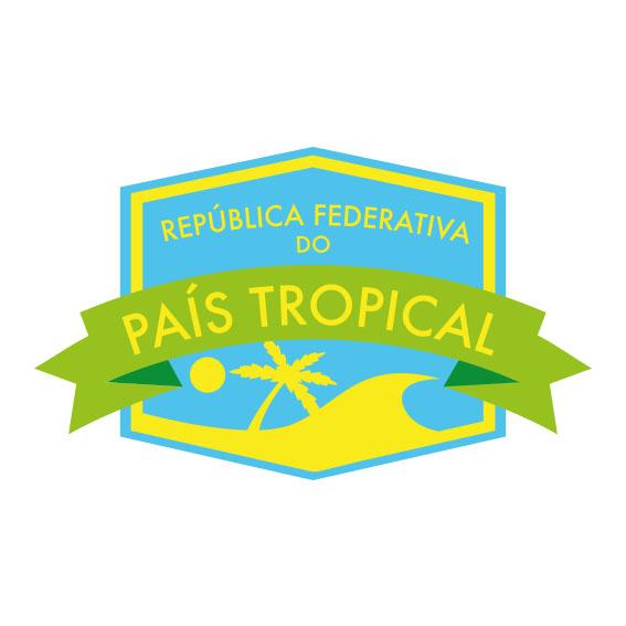 PAÍS TROPICAL  Trata-se de um evento que reúne as melhores festas da temporada.  Labels de todo Brasil em um só lugar.