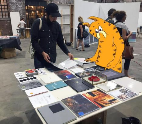 IABF - Book Fair - 2016