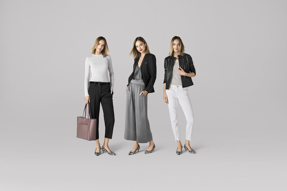 cole haan fall 2018 -