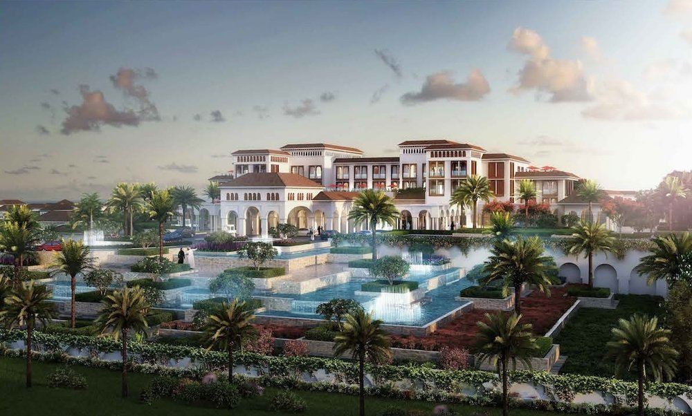 Ritz Carlton Saadiyat Island, Abu Dhabi.jpg