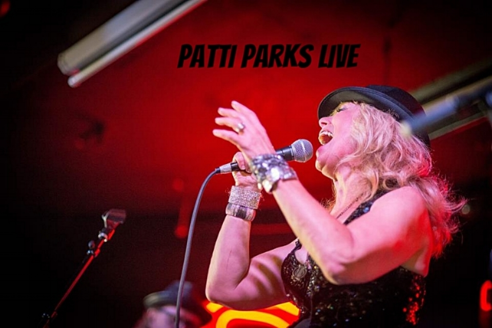 The Patti Parks Band