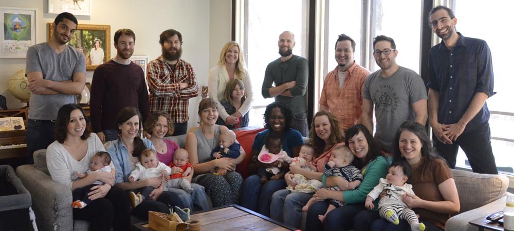 Childbirth Education — A Brighter Birth