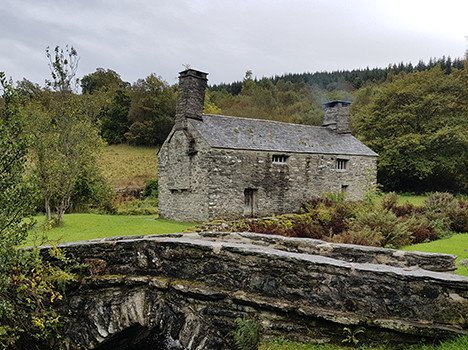 Welsh heritage and culture tours