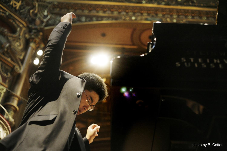 Juilliard Student Recital: Duanduan Hao