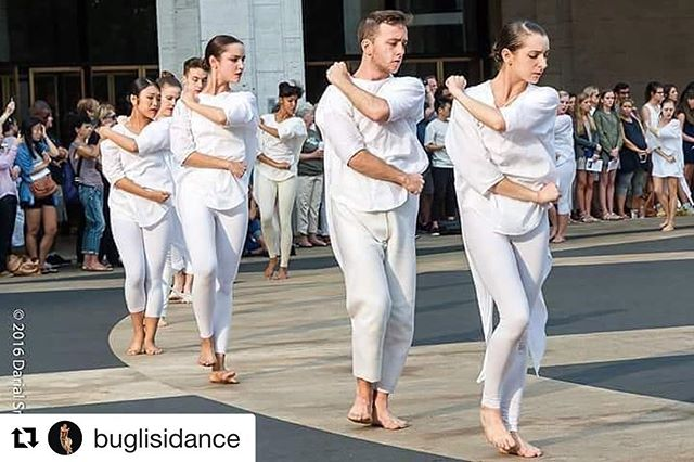 See Juilliard dancers in this moving 9/11 tribute #Repost @buglisidance with @get_repost ・・・ Watch the #livestream of #TableOfSilenceProject @nelshelby #linkinbio and tableofsilence.org
