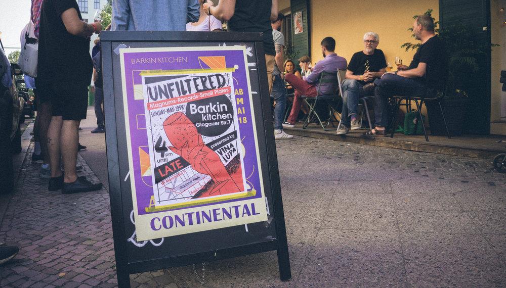 #unfilteredberlin #unfiltered #vinalupa #winepopup #wineconsultant #democraticwine #sommelier  Photo credit.@bigbusinessmonkey