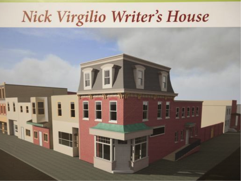 Virgilio writers house.png