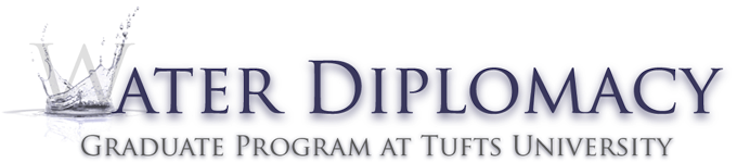 Tufts University Water Diplomacy IGERT Program