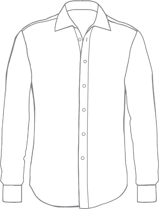 II. Dress Shirt