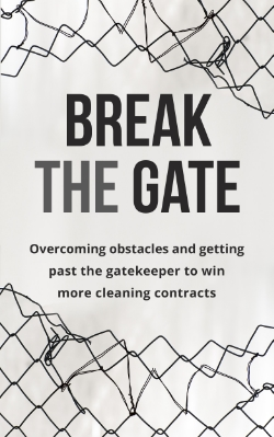 This e-book will help you overcome the gatekeeper and begin your conversation with your prospect