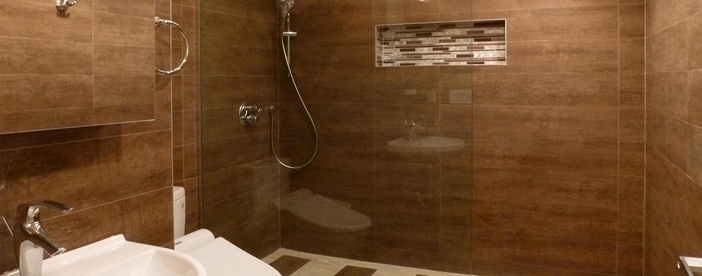 Free Smart toilet    For every bathroom job    (347) 644-6611