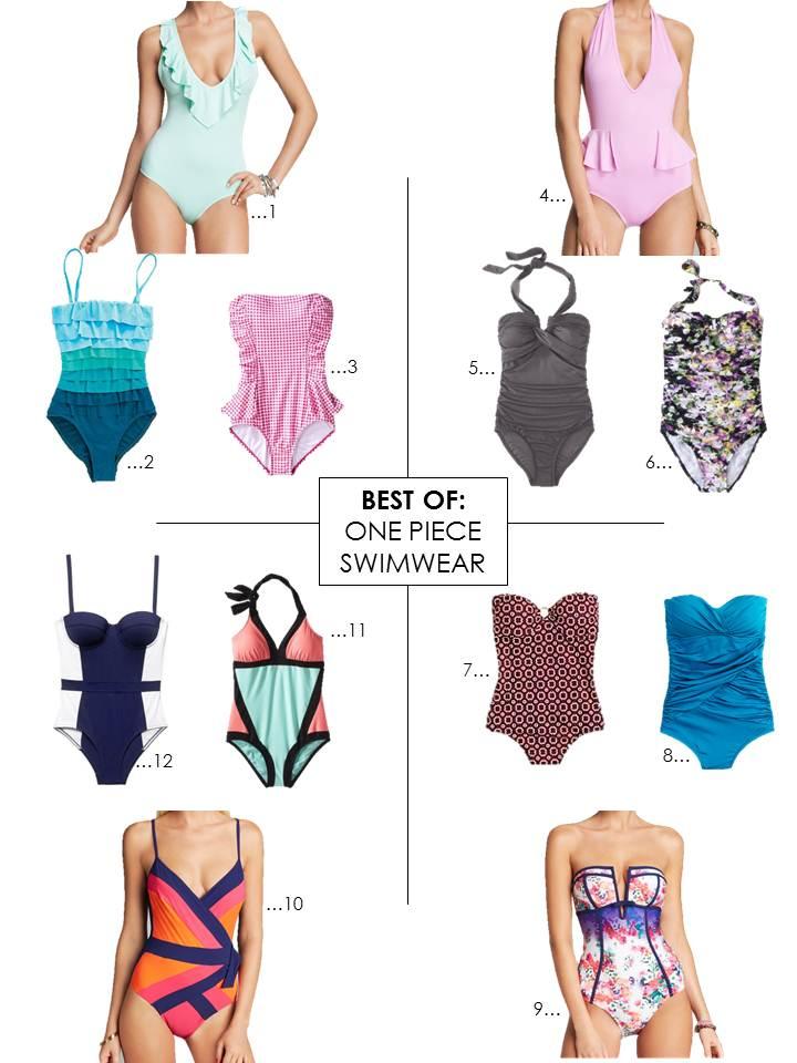 Best of swimwear 2014 Conflicted Pixie