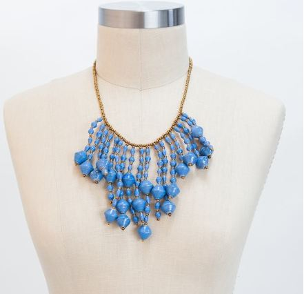 31 Bits Necklace Giveaway