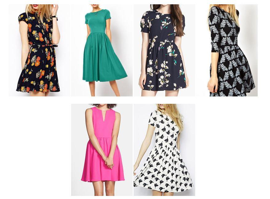 Keaton Row Look Book Spring Dresses Under $50