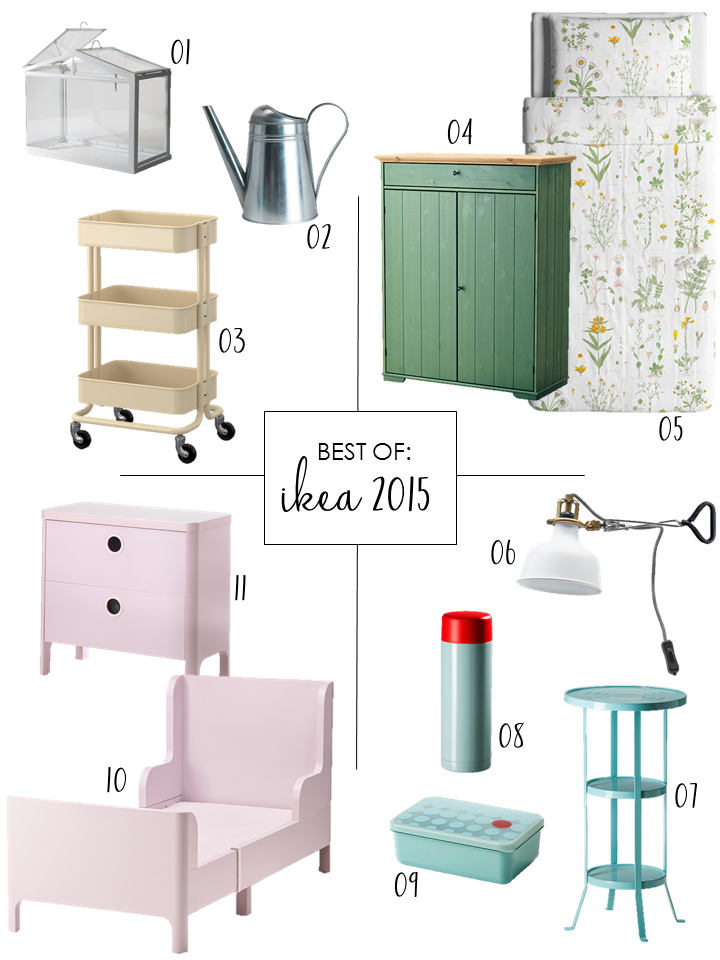 Genial Best Of Ikea 2015 Conflicted Pixie Blog