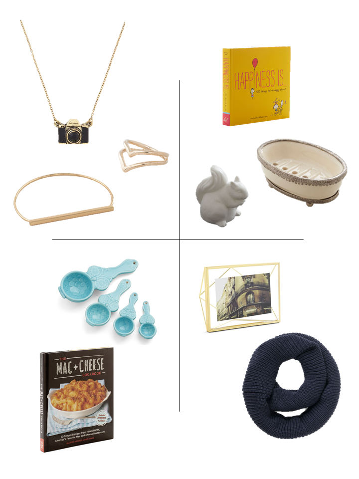 ModCloth Gifts Under $20