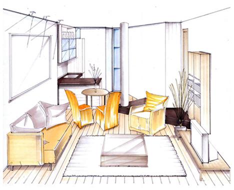 Affordable Interior Designers In Mumbai Interior