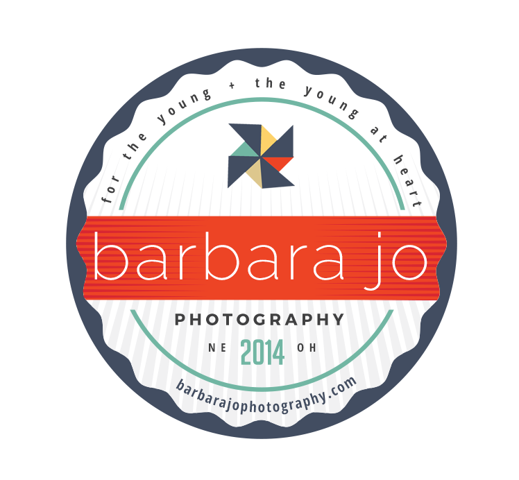 NE Ohio children's and family photographer | Barbara Jo Photography