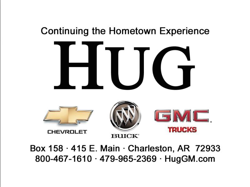 HUG CHEVROLET BUICK GMC
