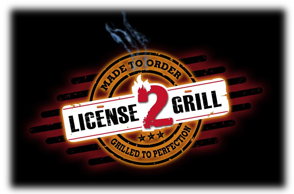 License 2 Grill