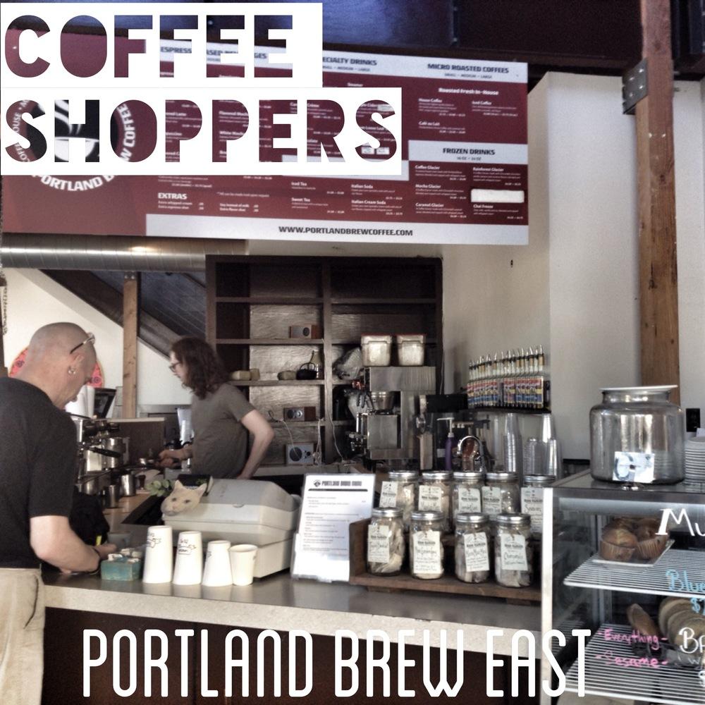 portland brew east
