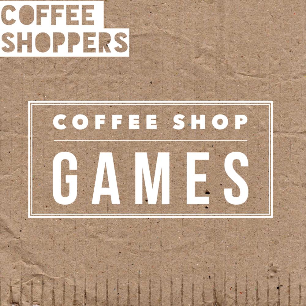 coffee shop games