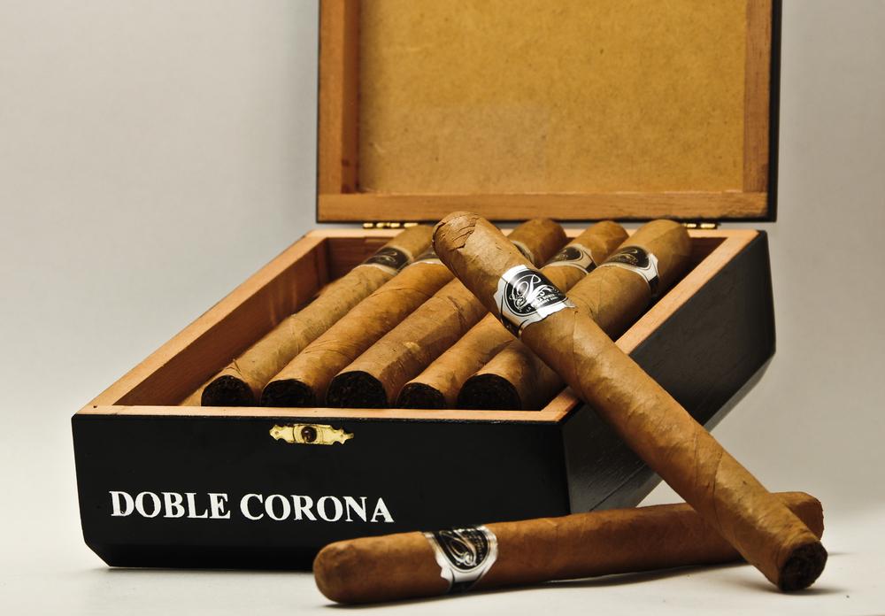 Double Corona