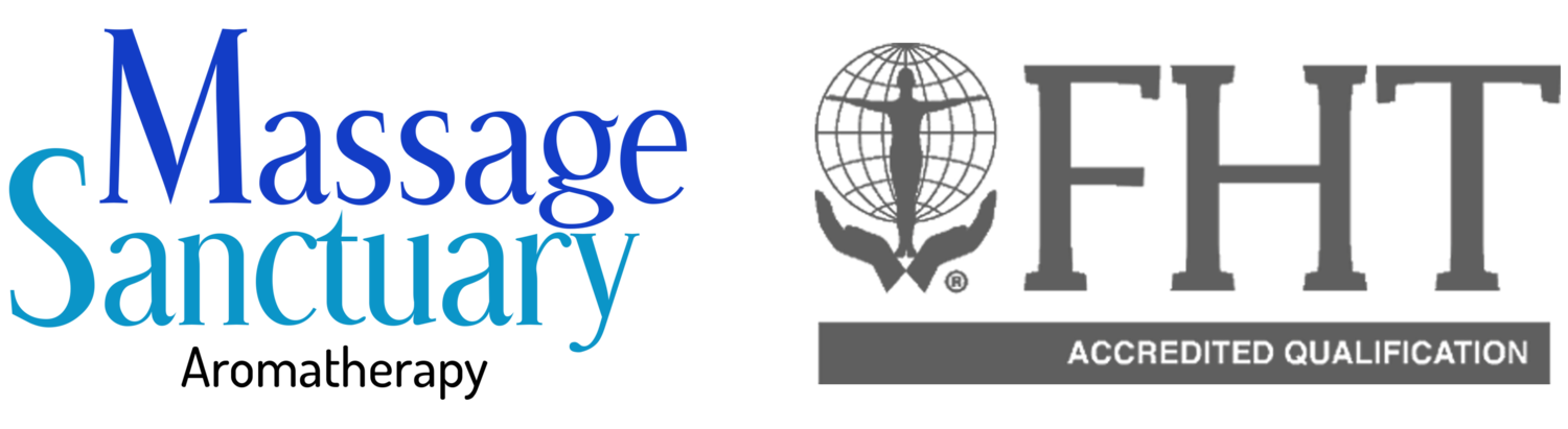 Massage Sanctuary Aromatherapy