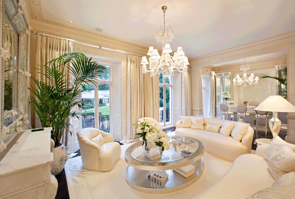 Private London Home