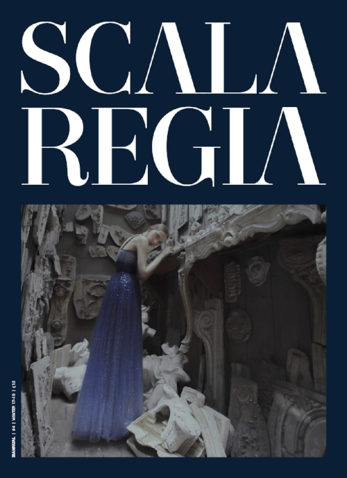 SCALA REGIA . This quarterly magazine includes an illustrated article on Peter Lloyd-Jones
