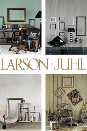 Larson-Juhl Frame Collection