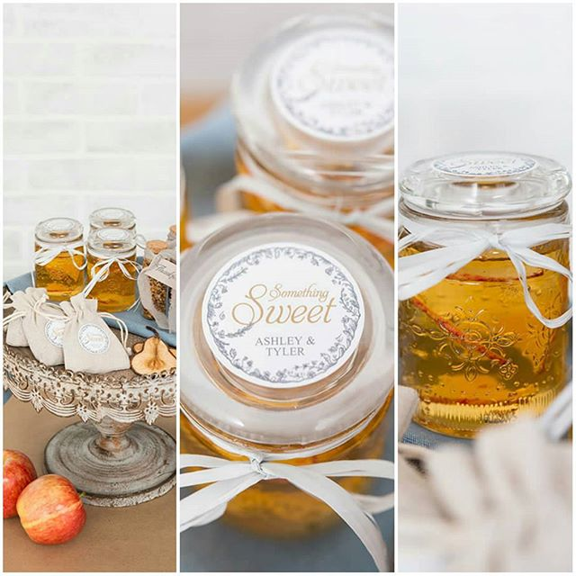 It's all about the #details! This #mason #jar #favour features beautifully embossed #vintage inspired #floral pattern details. http://www.weddingstar.com/product/pressed-glass-vintage-mason-jar-with-stopper-miniature