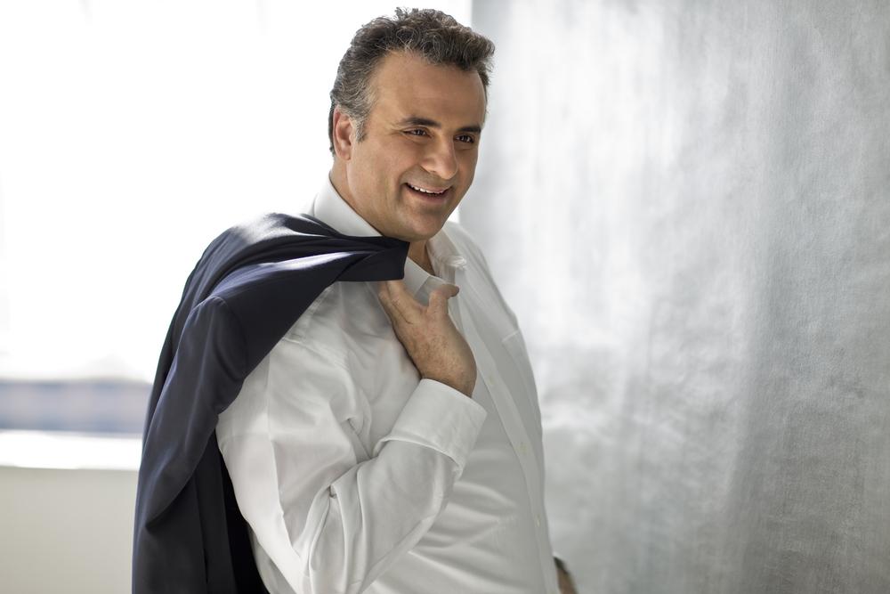 Marcello Jiordani, Tenor
