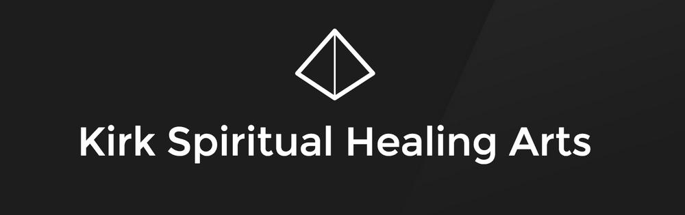 kirk healing arts logo blk