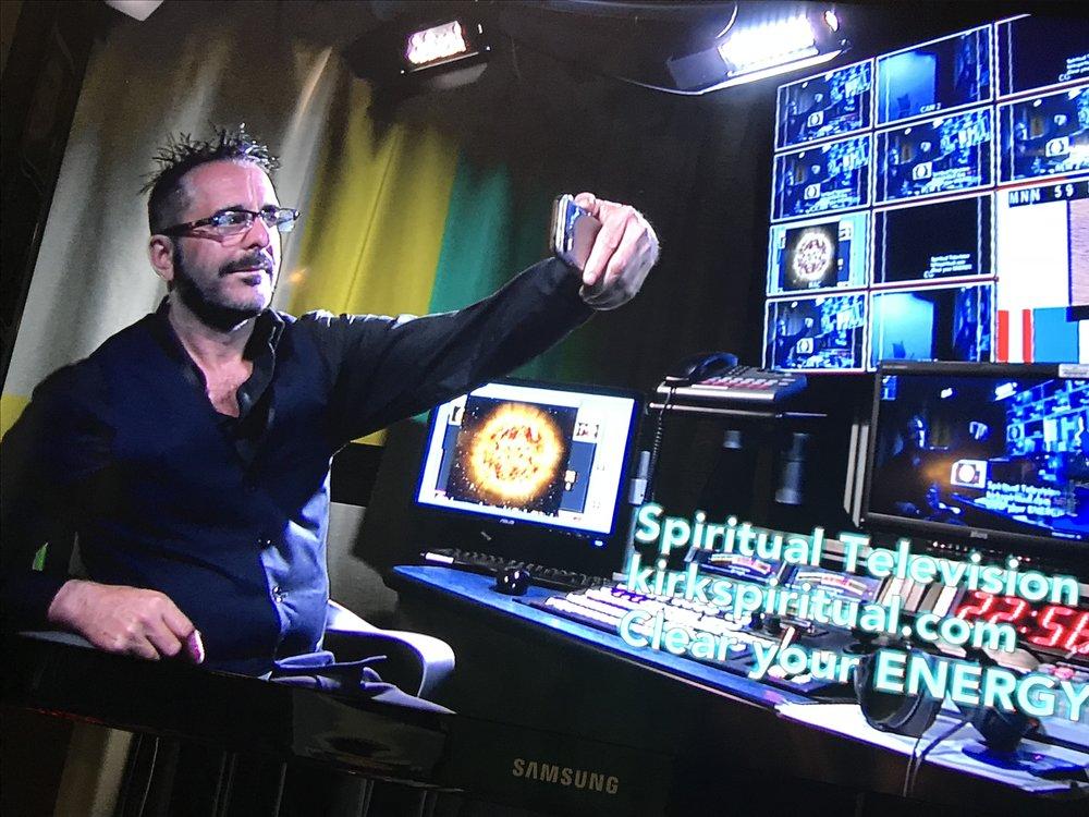 kirk spiritual telvision Clean your energy 2018 .jpg