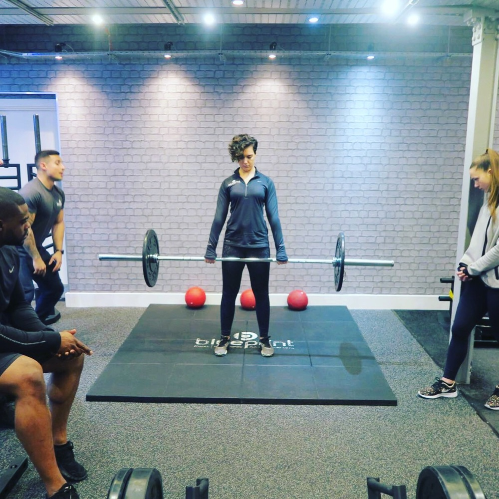 Blueprint fitness whetstone barnet blog blueprint fitness imageg malvernweather Gallery