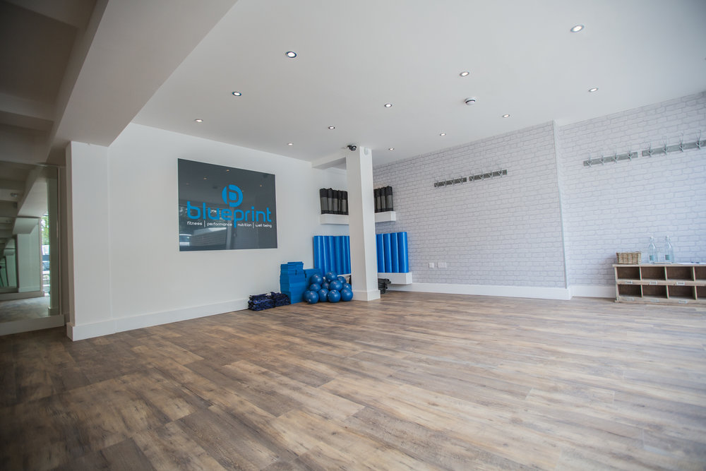 First class training studio in Whetstone, Barnet and Finchley, North London, N20