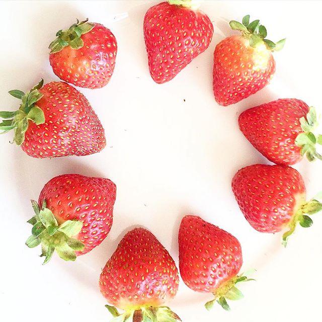 In the heat make berries your sweets 😉  #transformation #foodie #diet #gym #foodprep #healthy #health #veg #fruit