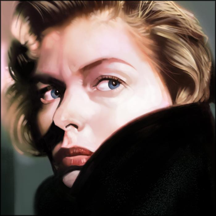 Ingrid Bergman th