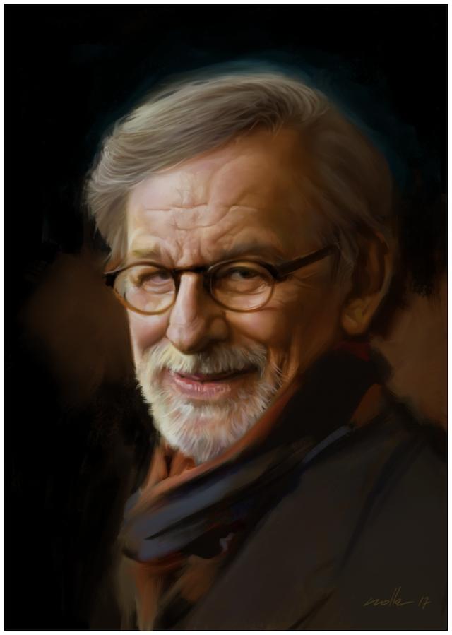 Steven Spielberg portrait.png