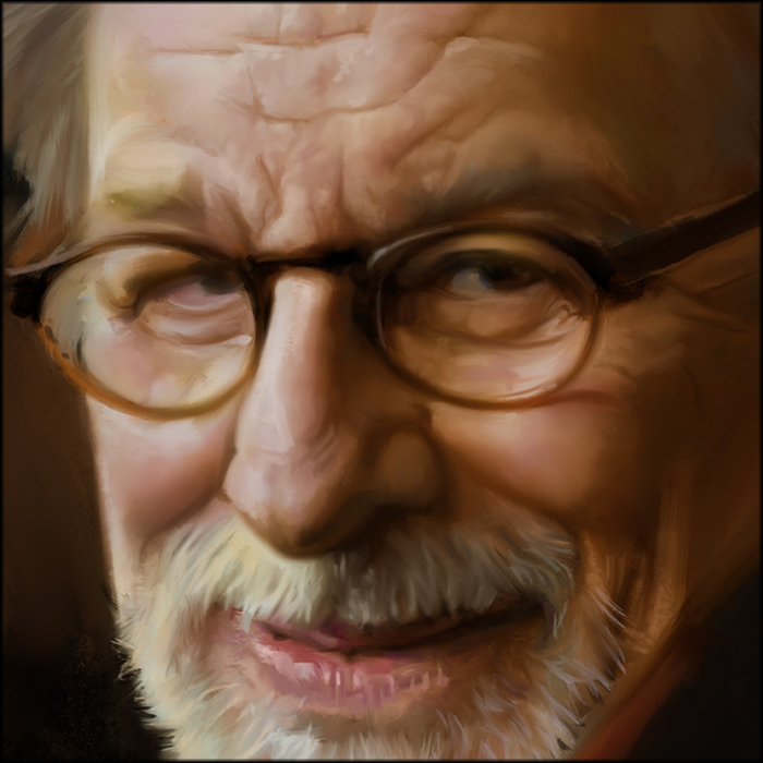 Steven Spielberg thumb
