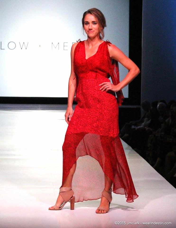 Willow+Mercer - Photo provided by  Jim Clark - Wear in Destin