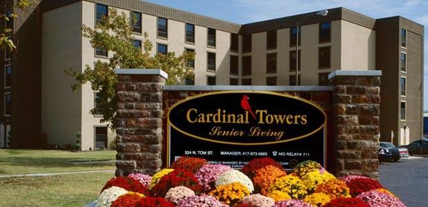 Cardinal Towers